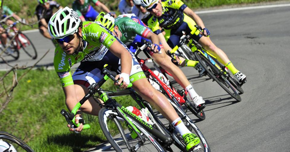 Ciclismo. Jacopo Mosca in nazionale al giro dell'Appennino