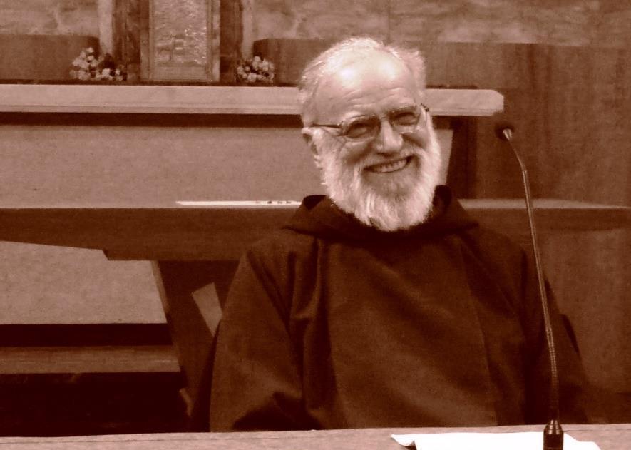 [ video ] Intervista a padre Raniero Cantalamessa