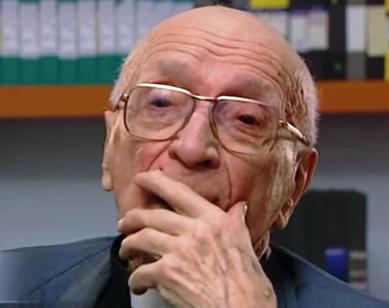 Torino. È morto all'età di 102 anni monsignor Italo Ruffino