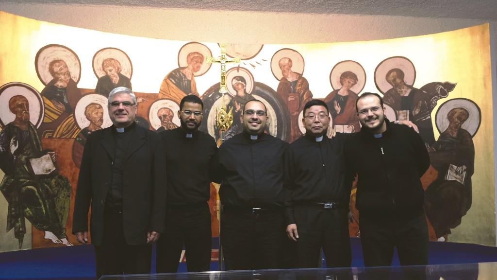 A Perosa il nuovo parroco è don Luciano Chino. A San Pietro arriva un vice per don Castagno