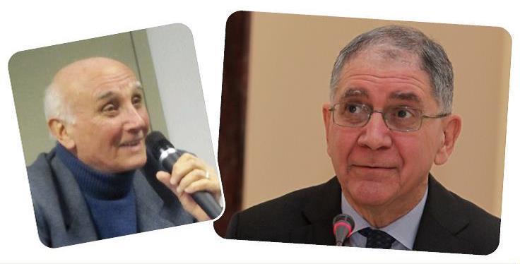 Dalla DC al PPI: a Pinerolo arrivano Buttiglione e Bianchi