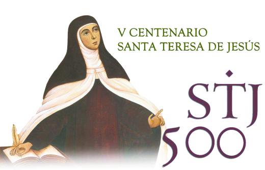 A ottobre si concluderà l'Anno Giubilare per i 500 anni della nascita della santa
