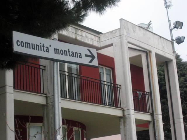 I debiti dell'Agess ricadono sui comuni delle ex comunità montane