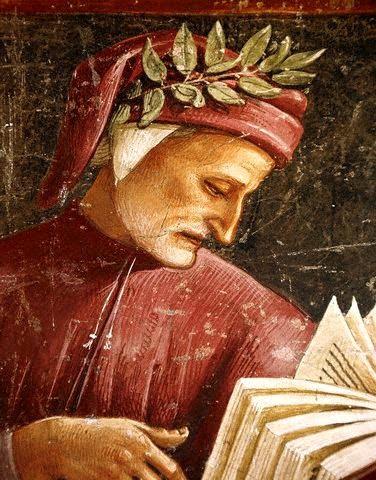 """Il 9 aprile a Pinerolo """"Dante e il vero amore"""""""