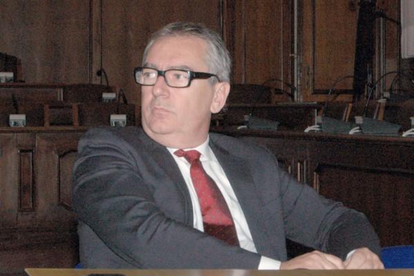 Flavio Boraso è il nuovo direttore sanitario dell'ASLTO3