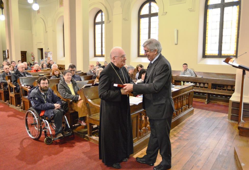 Cattolici, ortodossi e valdesi: a Pinerolo la Pasqua è ecumenica