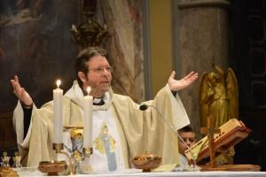 Padre Maria Luciano Piras dal 1 maggio 2015 nuovo cappellano del Regina Margherita (Torino)