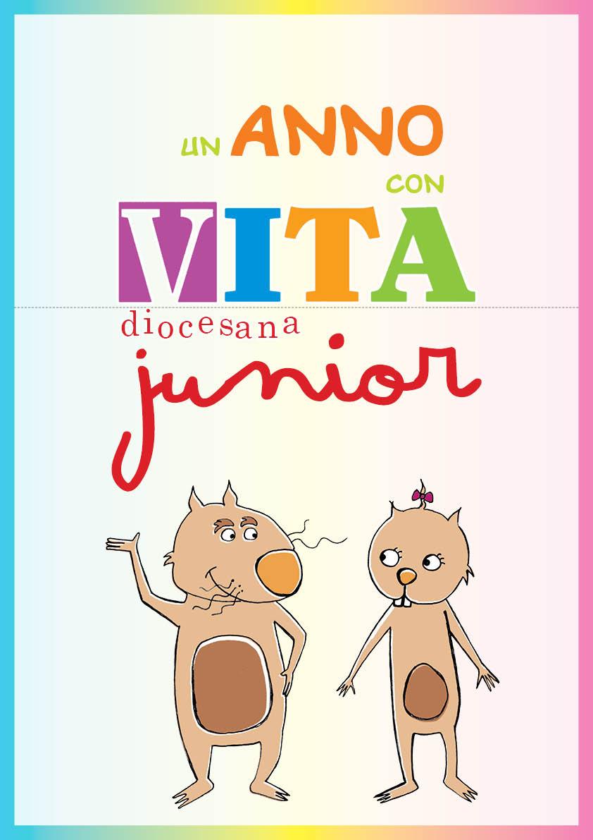 L'eBook di Vita Junior: riflessioni, giochi e lavoretti creativi