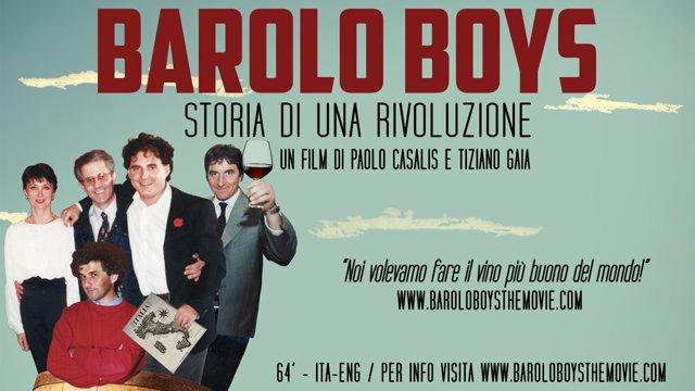 """Sapori diVini inizia con i """"Barolo boys"""""""