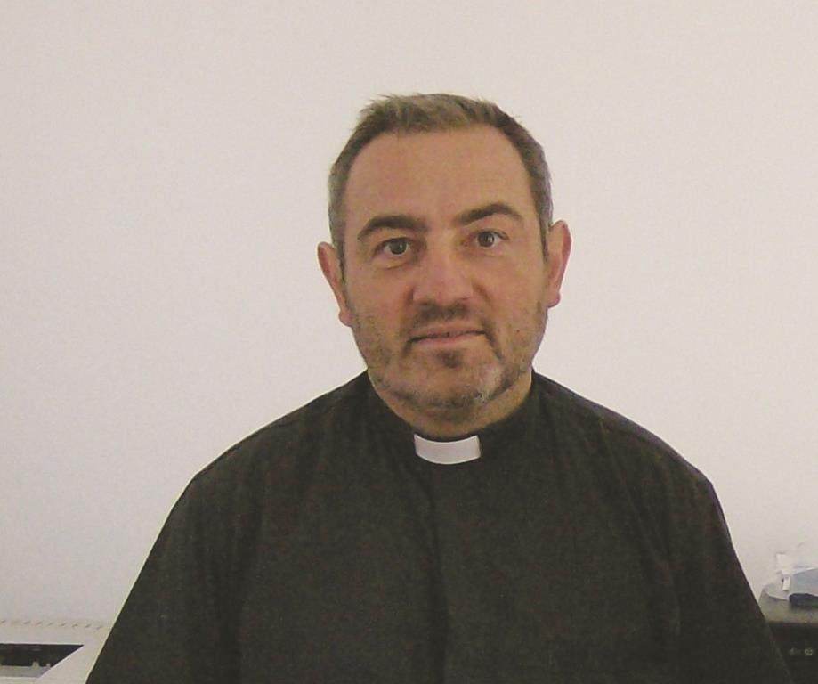 Don Pierluigi Filliol sarà il nuovo parroco di Usseaux
