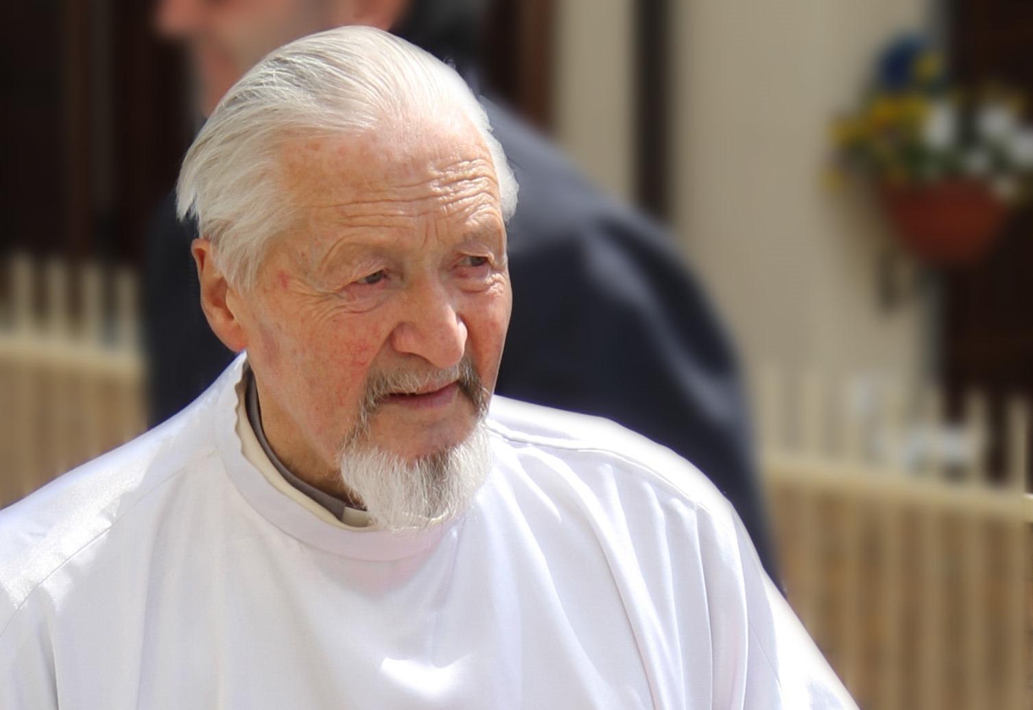 Villar Perosa. È morto don Franco Gallea. I funerali mercoledì 27 maggio
