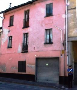 PINASCA. l'abitazione di Porcu co - Copia