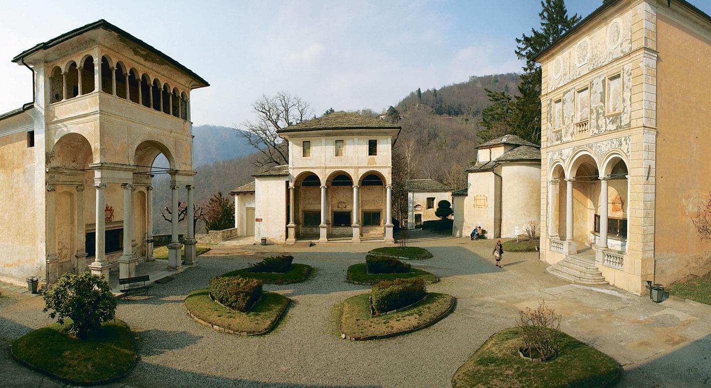 """Varallo. Domenica 31 maggio l'incontro del """"Monastero Invisibile"""""""
