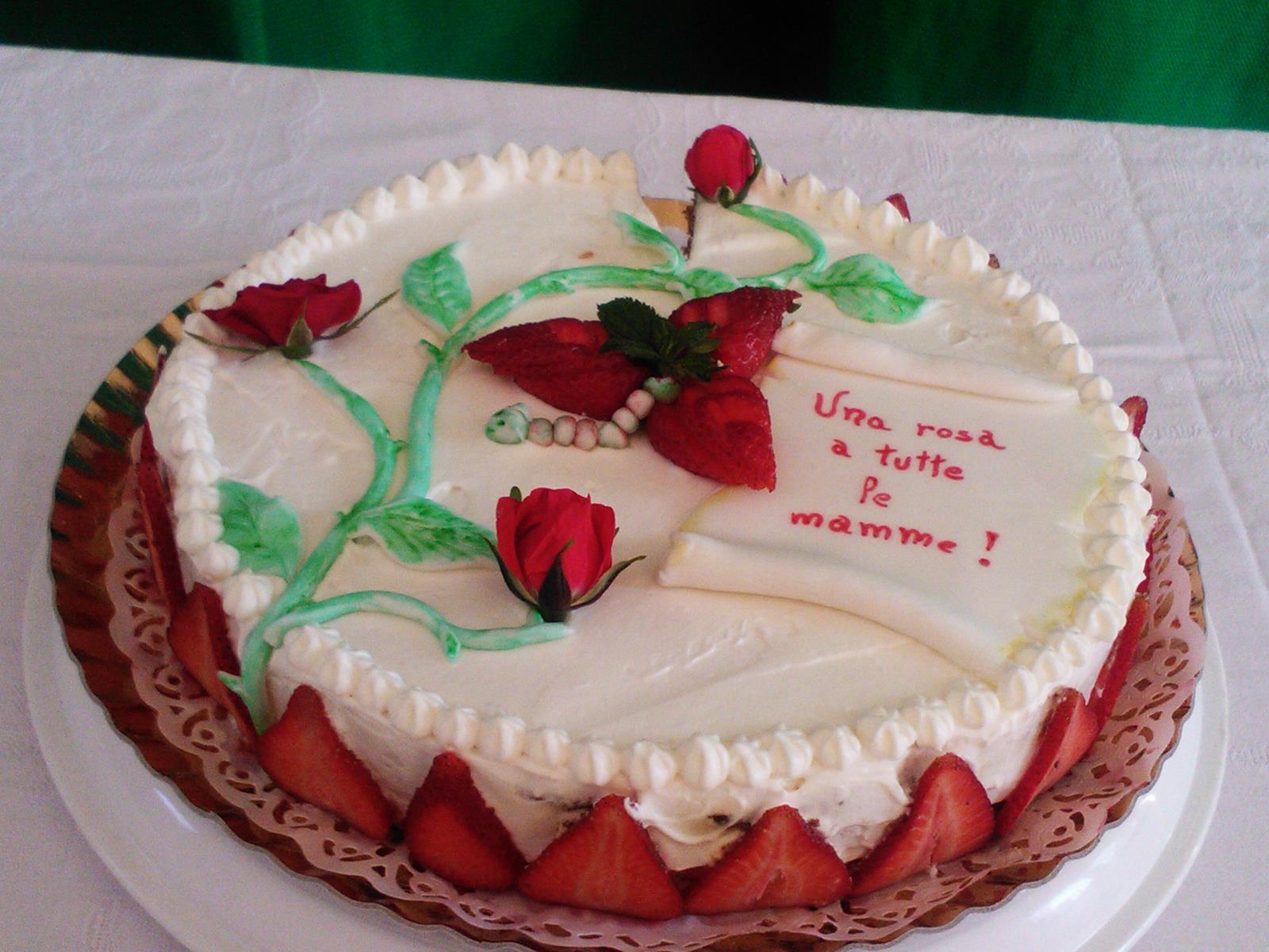 A Roletto le torte si fanno belle