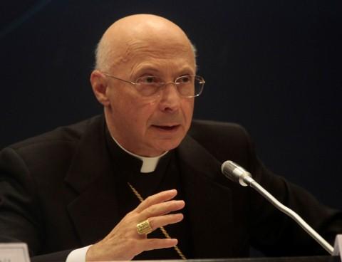 """Assemblea generale CEI. Bagnasco: Il Papa ci ha detto che la Chiesa italiana è bella"""""""