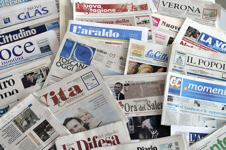 L'editoria cooperativa e no profit apprezza l'avvio positivo del tavolo per la  riforma dell'editoria