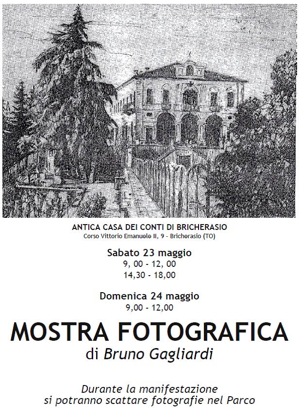 [photogallery ] A Bricherasio le foto di Gagliardi