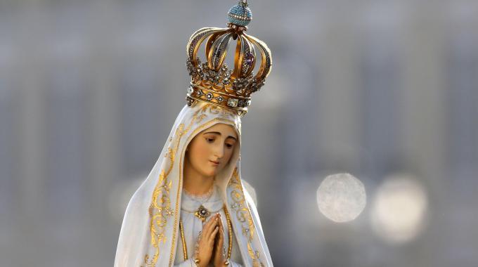 Unitalsi. Il 12 e 13 ottobre arriva a Pinerolo la Madonna Pellegrina