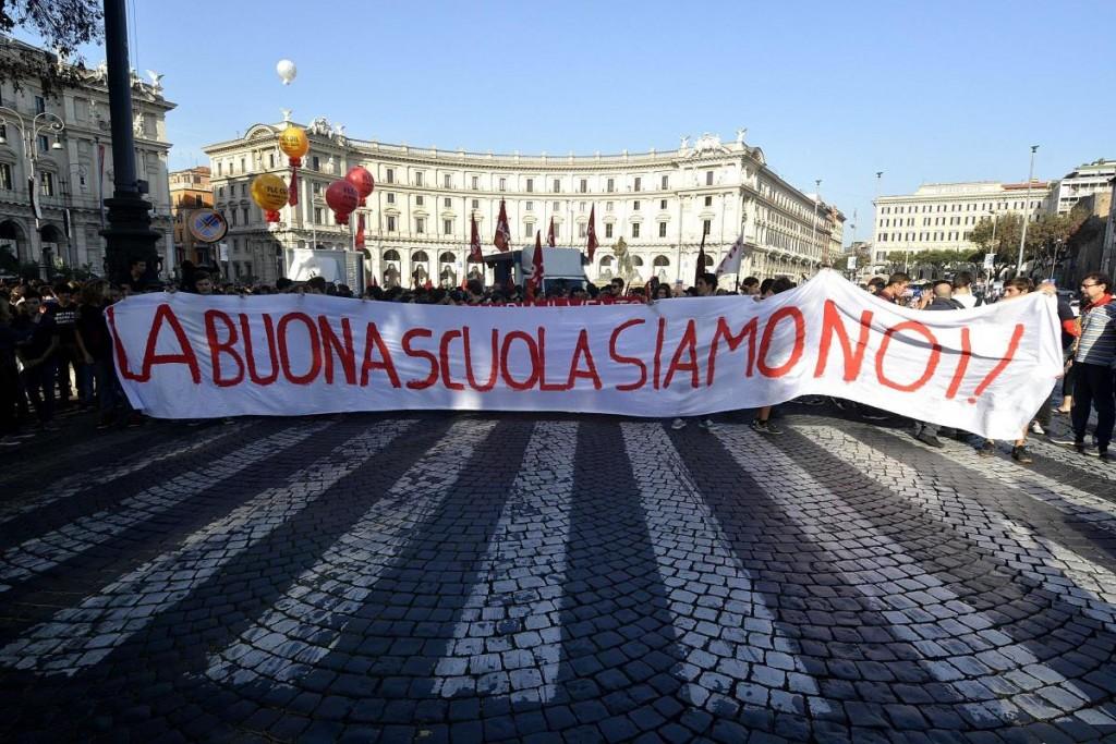 """Segretaria Cisl scuola di Torino: """"Sciopero per dimostrare contrarietà alla riforma"""""""