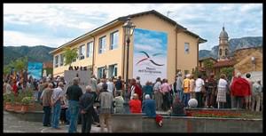 museo emigrazione di Frossasco