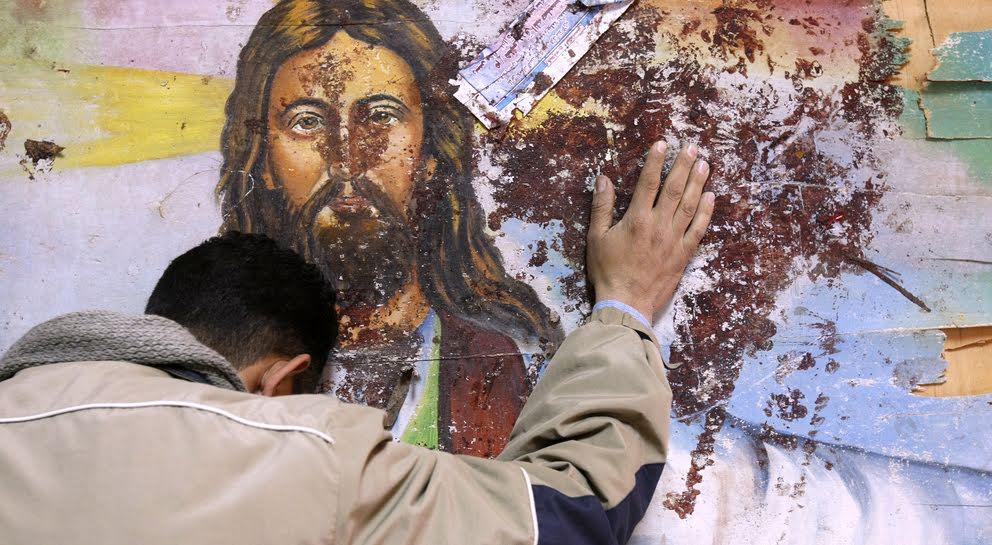 Domenica 24 maggio preghiera per i cristiani perseguitati