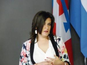 Ilaria Martinatto