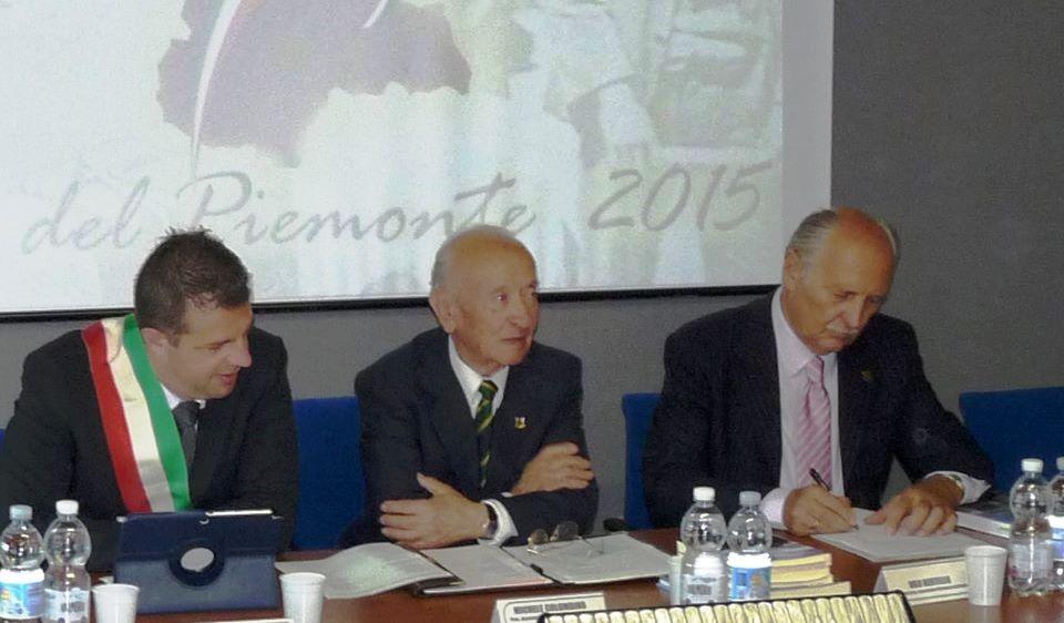 """[ photogallery ] Tutti i """"Piemontesi nel mondo"""" premiati alla Festa del Piemonte"""