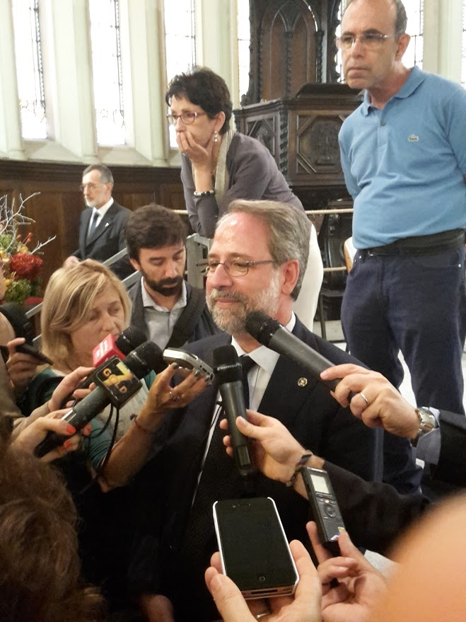 Valdesi e Giubileo: dissentiamo ma apprezziamo le scelte di Papa Francesco