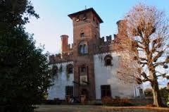 Castello Riva di Pinerolo