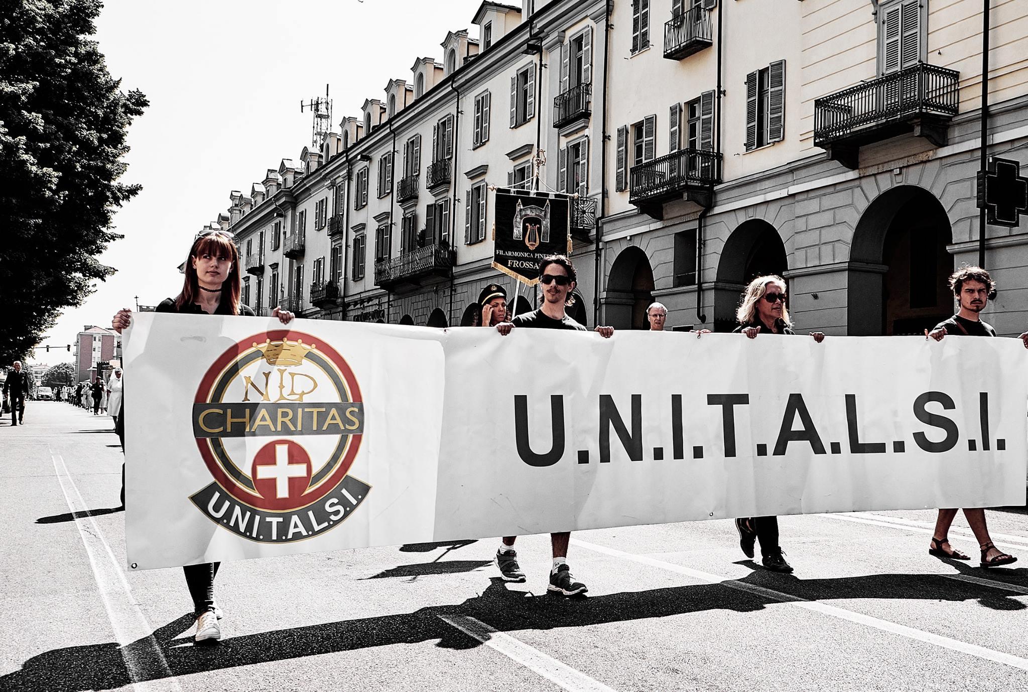 [ photogallery ] A Pinerolo l'incontro regionale Unitalsi
