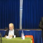 Ponsat, don Grietti e don Dariusz Komierzynski