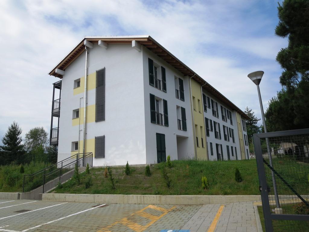 [ photgallery ] Inaugurati a Pinerolo 18 nuovi alloggi di edilizia sociale