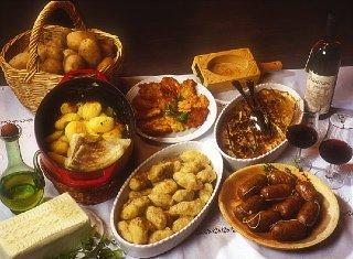 """Frossasco. """"Il cibo di noi Altri"""" in mostra al Museo del gusto"""