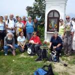 Pellegrinaggio-a-piedi-sindone-Pinerolo