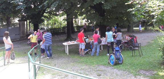 """Anche a Pinerolo uno spazio per i """"Siblings"""" fratelli e sorelle di persone con disabilità"""