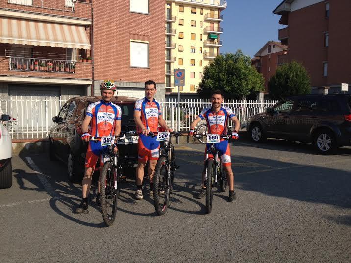 4° tappa della Coppa Piemonte Mtb a Bistagno