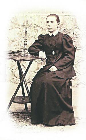 Beata Maria Teresa Ledochowska. Il romanzo come strumento di apostolato