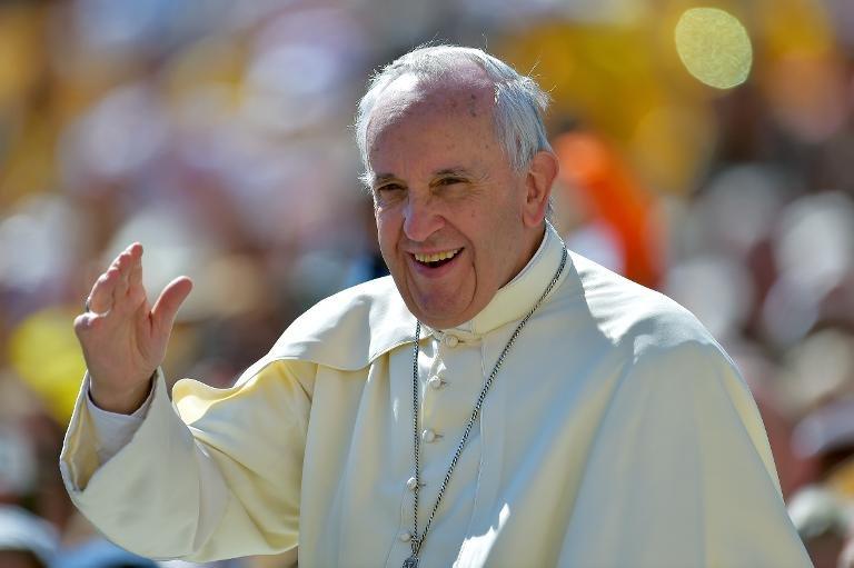 """""""Laudato si', sulla cura della casa comune"""" è il titolo della nuova enciclica di Papa Francesco"""