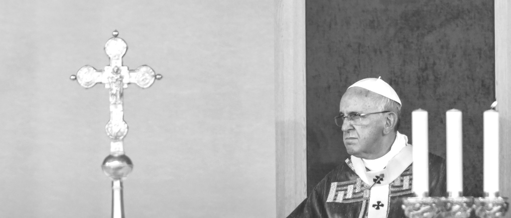 [ photogallery ] Rivivi la visita di Papa Francesco a Torino attraverso le immagini più suggestive
