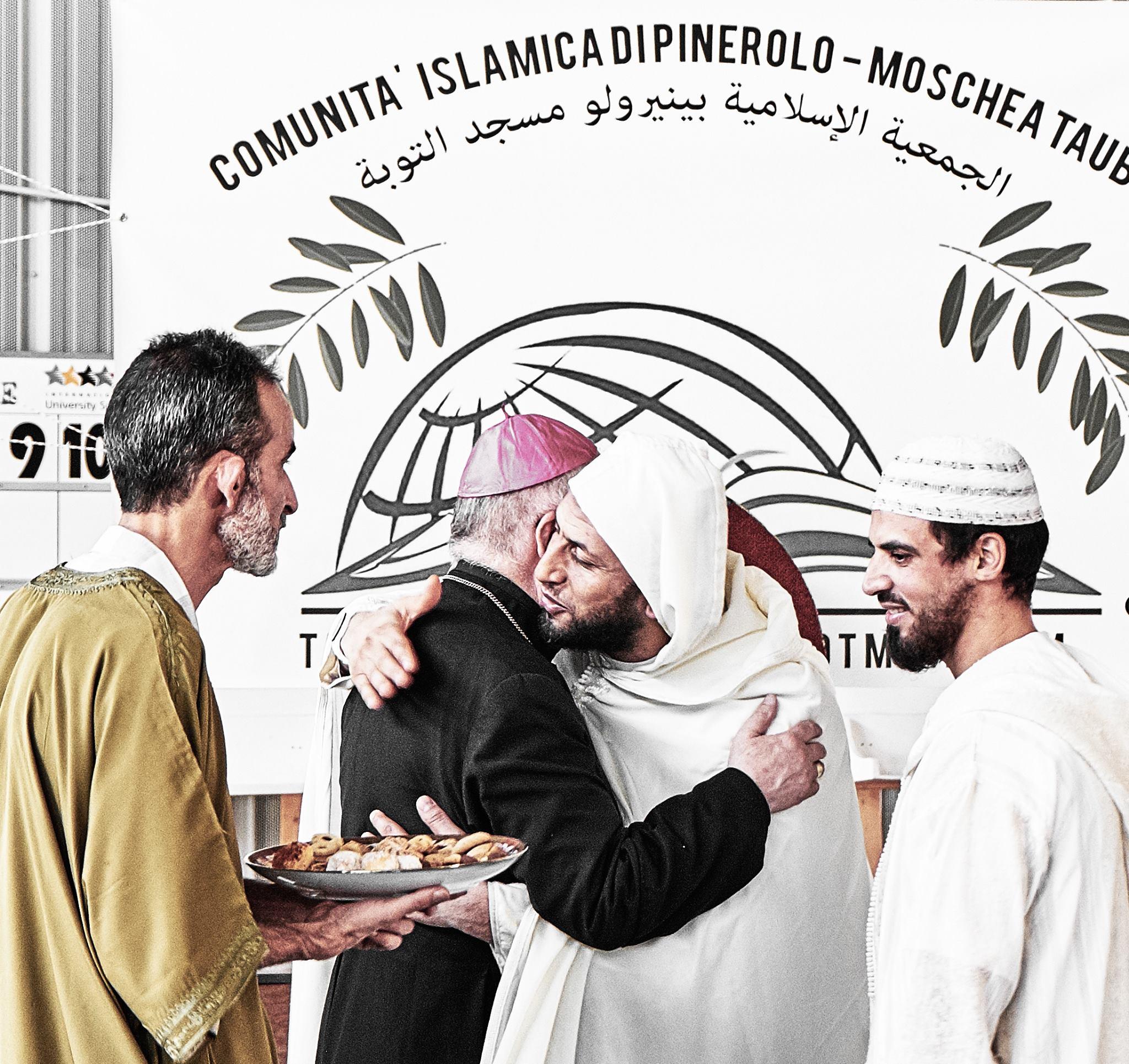 Cristiani e Musulmani: l'amicizia è possibile