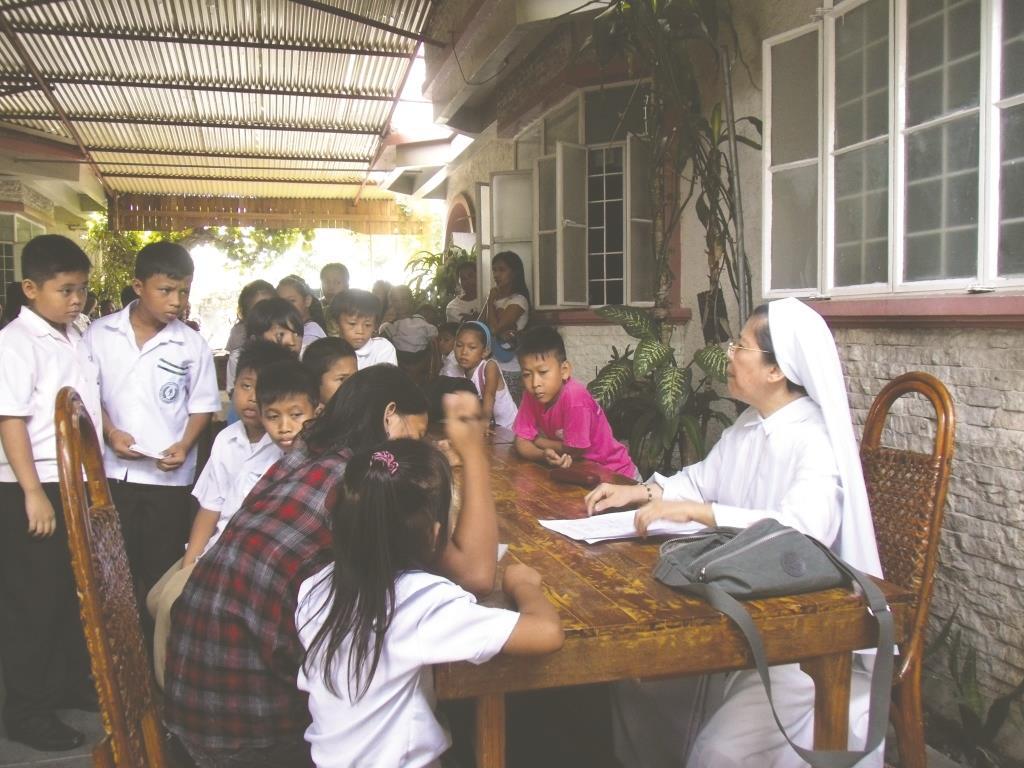 La Ong piemontese Cifa si appella alla solidarietà per realizzare un'infermeria nelle Filippine
