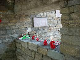 Monumento ai partigiani caduti