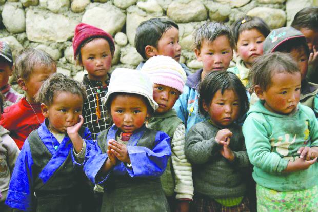 Quel che resta del Nepal