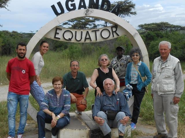Don Piumatti scrive dalla missione di Muhanga
