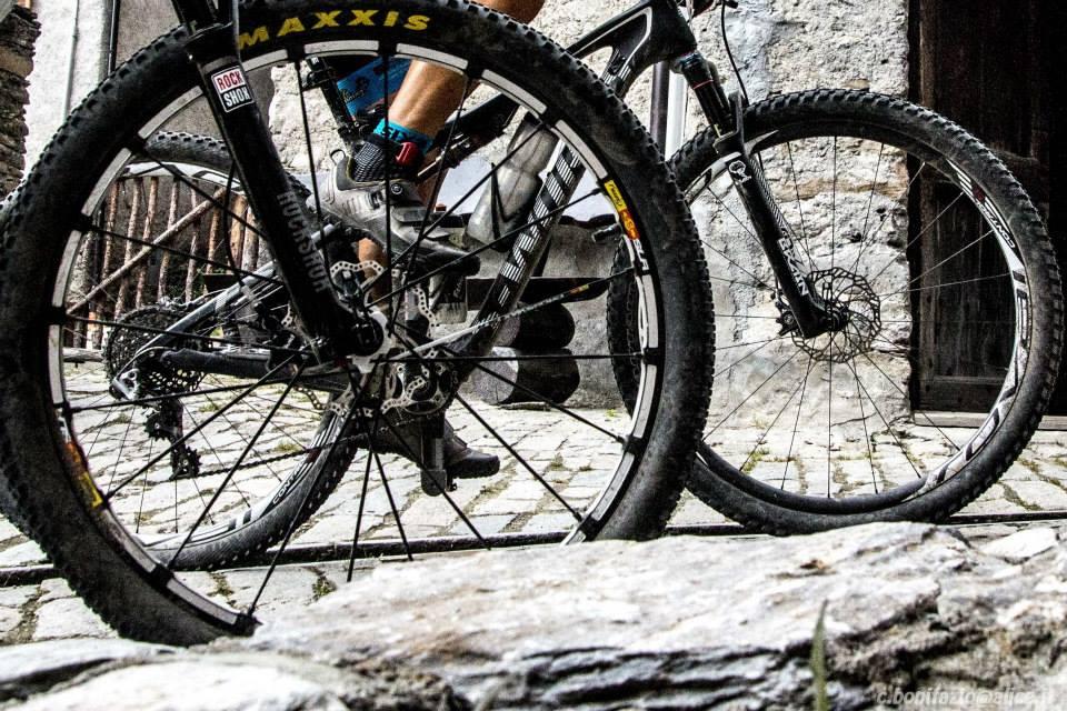 [Fotogallery] Conclusa l'edizione 2015 dell'Iron Bike