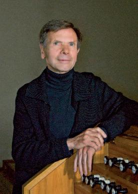 Concerto organistico J.P. Imbert