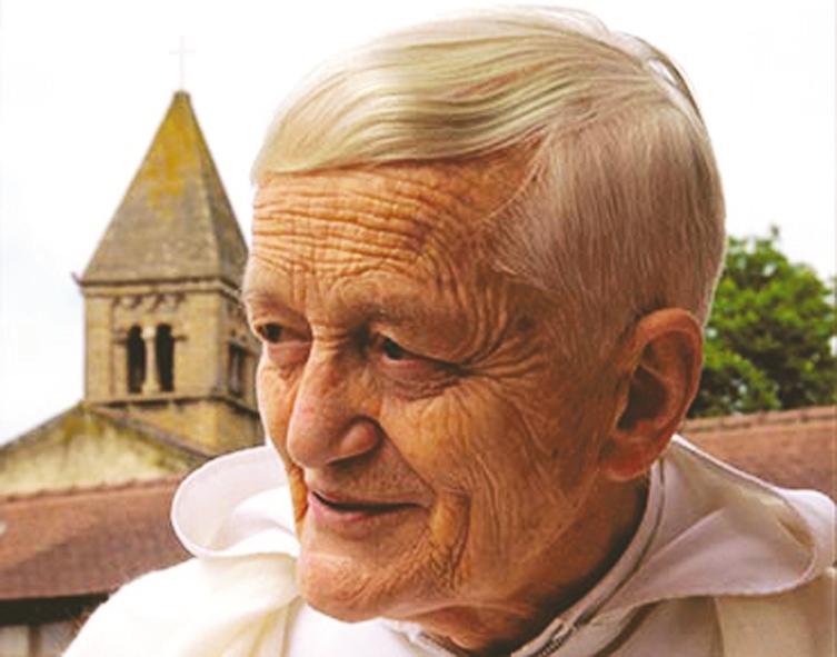 Taizé, da 75 anni a servizio dell'unità. Intervista al priore della comunità, frère Alois