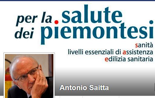 Saitta interviene sulla vicenda di Villaretto: la regione non lascia soli i malati di SLA