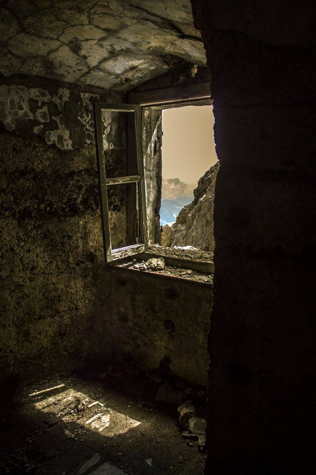 """[ photogallery ] A Claudio Bonifazio il primo premio del concorso fotografico """"Scatta il forte"""""""