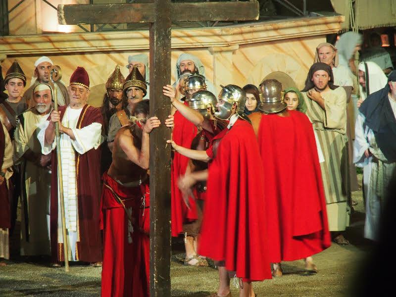La Passione di Sordevolo: molto più di una spettacolo